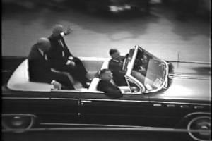 DWIGHT EISENHOWER AND FRANK FELDER 1962