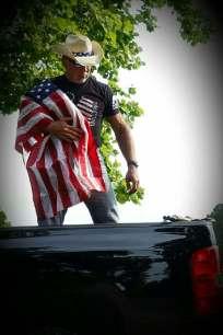 Proud American Patriot